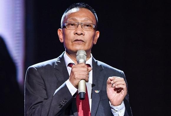 MC, nhà báo Lại Văn Sâm từng bị đồn qua đời do tai nạn.