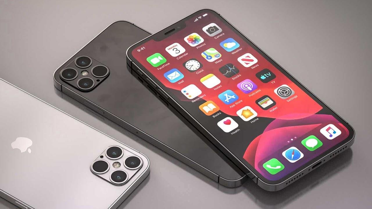 iPhone 12 hứa hẹn sẽ khuấy đảo thị trường trong thời gian tới.