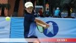 Chân dung cô gái 2k7 quê Lạng Sơn: Tài năng sáng giá của quần vợt nữ Việt Nam