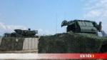 Tên lửa Tor-M2 đỡ cho Nga những bàn