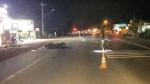 Bình Phước: Thanh niên tông xe khiến 2 người tử vong có nồng độ cồn vượt quá quy định