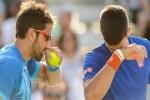 Djokovic suy sụp vì mắc Covid-19, bạn thân Tipsarevic bênh đến cùng