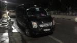 Quảng Ninh: Xe limousine tông một người đi bộ tử vong