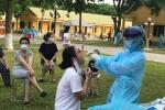 14 ca nghi nhiễm nCoV từ nước ngoài về