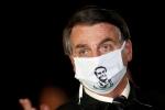 Tổng thống Brazil thông báo dương tính với virus corona