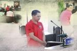 Bi kịch đau lòng con trai làm nhân chứng trong phiên tòa cha giết mẹ ngày mồng Một Tết