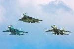 Su-57 đã thể hiện đẳng cấp: Đập thẳng mặt những kẻ dám nhạo báng át chủ bài của KQ Nga