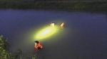 Nghệ An: Xuyên đêm tìm kiếm thi thể 9X đuối nước sau khi đi đám cưới