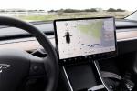 5 hệ thống thông tin giải trí tốt nhất trên ôtô hiện nay