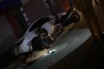 Văng vào ô tô đang đỗ sau tai nạn, nam thanh niên tử vong