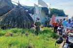 Đôi nam nữ tử vong trong quán cà phê ở Tây Ninh