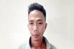 Lộ diện gã trai đập phá hàng loạt ngôi mộ tại Đồng Nai