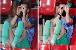 Gareth Bale tiếp tục 'làm trò' trên ghế dự bị