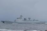 TQ ra mắt tàu chiến sát thủ có thể tiêu diệt loạt máy bay tàng hình... chưa chào đời của Mỹ