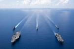 Biển Đông sau tuyên bố lập trường của Mỹ: Washington có thể áp lệnh trừng phạt với TQ