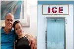Chồng Mỹ sát hại vợ gốc Việt, giấu thi thể trong tủ đông và lời dặn dò báo trước điềm chẳng lành của nạn nhân