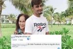Chú rể Pakistan đột nhiên chặn facebook vợ? - Cô dâu 65 tuổi than thở: 'Joni cấm tôi đăng ảnh, quay clip cũng tránh mặt'