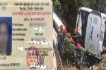 Tai nạn thảm khốc tại Quảng Bình: Tại sao bằng lái B2 không được lái xe khách 47 chỗ ngồi?