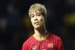 Công Phượng hụt giải Cầu thủ được yêu thích nhất Asian Cup 2019