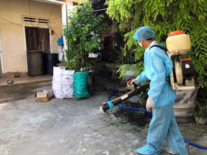 Quảng Nam yêu cầu người dân Hội An hạn chế ra ngoài.
