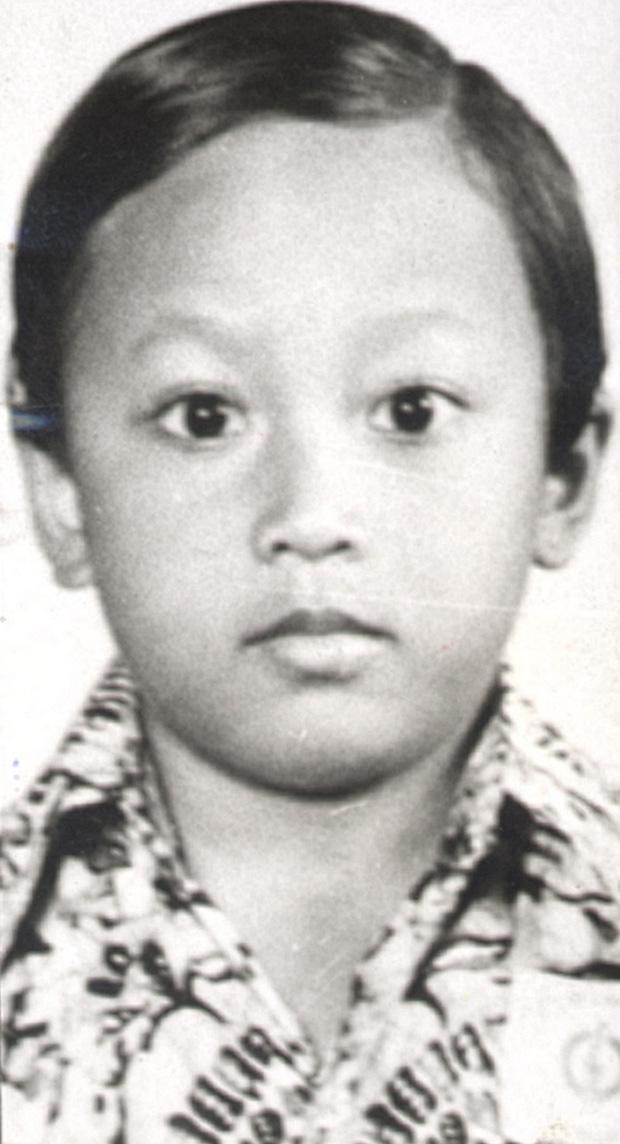 Nạn nhân Ghazali Marzuki (10 tuổi).