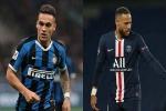Barca từ bỏ mua Neymar & Lautaro, đầu tư trọng điểm vào sao trẻ