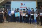 Sát cánh cùng Nhân dân và thanh thiếu nhi thành phố Đà Nẵng