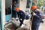 TP.HCM: Hai quận 6, 8 sắp bị cúp nước