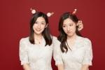 Hai cặp chị em 'con nhà người ta' cùng học ở Harvard