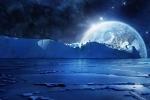 Có một 'hành tinh tuyết' từng tồn tại ngay cạnh Trái Đất