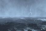 Xuấthiện áp thấp giữa Biển Đông, đề phòng lốc xoáy mạnh