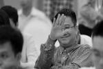 Tiếc thương Nhà báo Nguyễn Việt Hùng