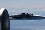Nga chặn đứng hàng chục máy bay gián điệp áp sát không phận