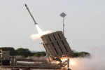'Hụt hơi' trước S-400 quá xuất sắc, Mỹ-Israel bắt tay sản xuất biến thể Vòm Sắt mới?