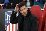 Atletico ghi nhận 2 trường hợp dương tính với Covid-19 trước thềm tứ kết Champions League