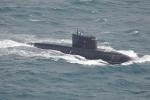 Tàu sân bay Mỹ 'tháo chạy' khi mất dấu tàu ngầm Nga?