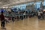 313 công dân Việt Nam từ Hàn Quốc về nước