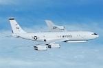 Trung Quốc lo ngại trinh sát cơ Mỹ uy hiếp an toàn bay
