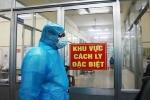 Bệnh viện Thanh Nhàn nói về nguy cơ lây nhiễm của y bác sĩ sau khi BN COVID-19 đến khám
