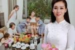 Cô gái dân tộc vùng cao nuôi 7 con vì chồng ngoại tình, xuống Hà Nội hóa thành người mẫu