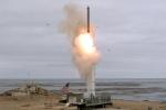 Mỹ xem xét triển khai tên lửa tầm trung ở châu Á để đối phó Trung Quốc