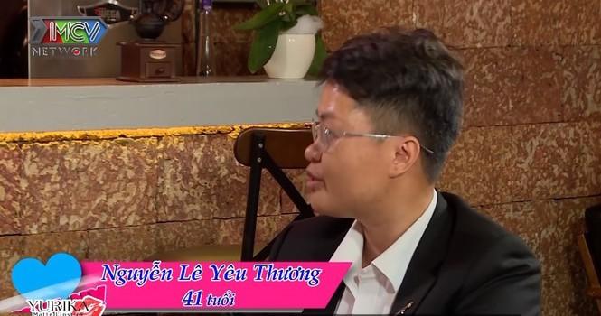 Nguyễn Lê Yêu Thương.