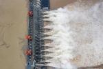 Lũ về đập Tam Hiệp đạt mức đỉnh lịch sử