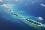 Lầu Năm Góc lên án vụ phóng tên lửa đạn đạo của TQ ở Biển Đông