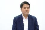 Ông Nguyễn Đức Chung và dấu ấn trong phòng chống Covid-19
