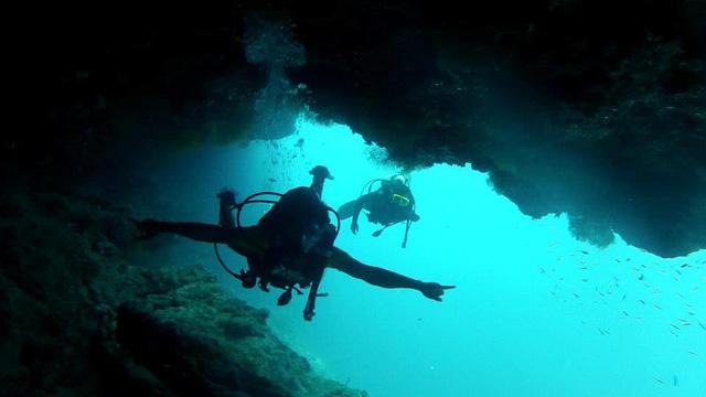 Điều gì đã giúp các loài cá vùng biển sâu chịu được áp lực nước lên đến hàng ngàn tấn trên mỗi mét vuông? - Ảnh 1.