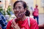 Thân nhân bật khóc khi tìm được tro cốt ở chùa Kỳ Quang 2