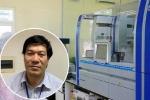 Thổi giá thiết bị y tế không chỉ ở CDC Hà Nội