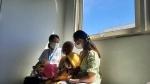 Ghép tủy cứu bé 8 tuổi bị ung thư