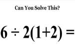Bài toán tiểu học khiến nhiều người phải 'vò đầu bứt tai' vì đọc đáp án nào cũng thấy đúng